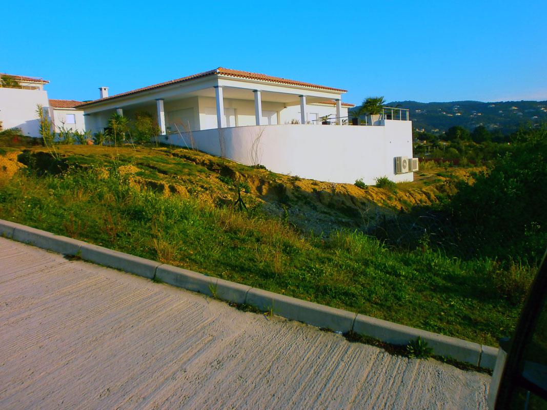 Constructeur Corse Du Sud entreprise de maçonnerie & construction de maison à ajaccio